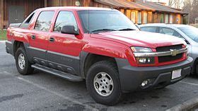 how cars engines work 2005 chevrolet avalanche 1500 auto manual chevrolet avalanche wikipedia