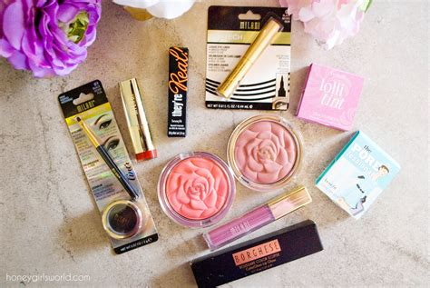 Beauty Blog Giveaway - my favorite things giveaway holiday beauty blog coalition blog hop honeygirl s