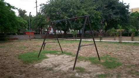 swing kings plymouth noida kids not allowed to play in parks