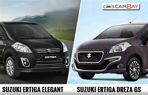 New Suzuki Ertiga Outer Handle Sporty Chrome Jsl Bingkai Handle Krom suzuki ertiga dreza launched in indonesia expected to debut at 2016 mias zigwheels