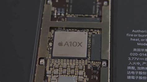 apple a11 apple a11 l iphone x sera t il plus puissant que l ipad