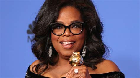 oprah winfrey work oprah 2020 is no joke this really could work