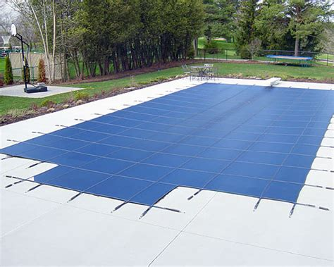 Dealer of safety pool covers in america