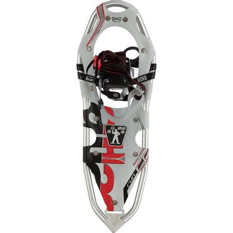running snow shoes atlas run snowshoe s running snowshoes backcountry