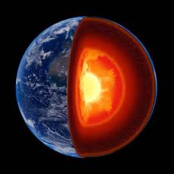 puzzling layer of stiff rock may lurk inside earth