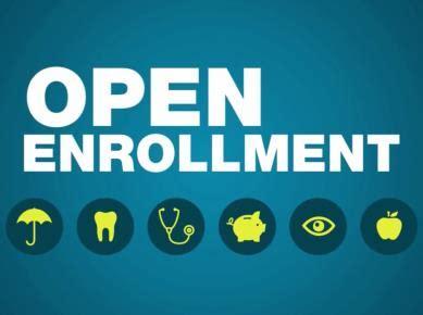 open enrollment email template open enrollment communications handbook your interactive