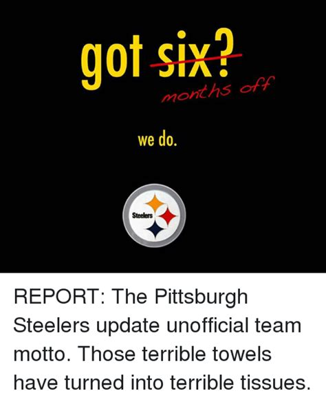 Pittsburgh Steelers Memes - funny pittsburgh steelers memes of 2016 on sizzle nfl