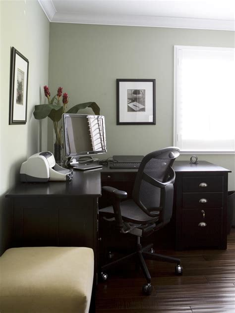 home office transitional home office photos hgtv