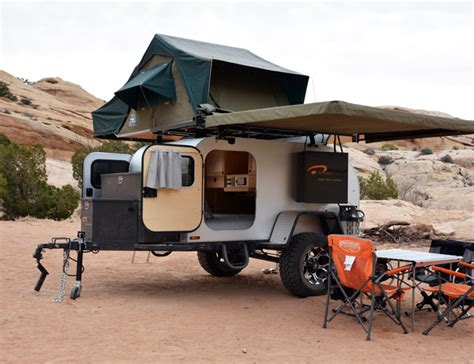 Gidget Teardrop Trailer by Buying Guide The Best Off Road Camping Trailers Gear Patrol