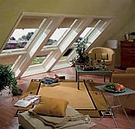 wohnen unterm dach wohnen unterm dach ideen
