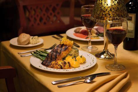 dinner at restaurant eat memorably drink extraordinarily mt chamber of