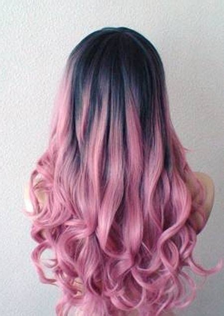 dye bottom hair tips still in style balayage vs ombre what is a balayage and an ombre which