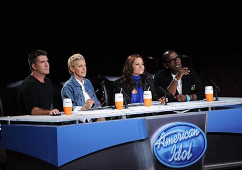 Potential American Idol by Fox Execs Remain On Potential Idol Judges Ny Daily