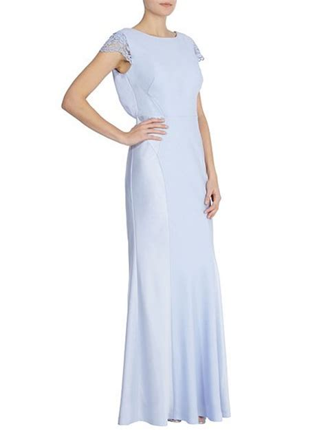 Adelina Maxi coast adelina maxi dress lilac house of fraser