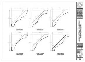 Great crown molding profiles 327586 home design ideas