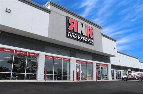 start  rnr tire express franchise business opportunity  sale   boss