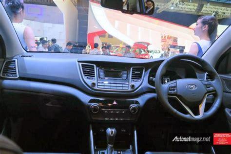 Kas Rem Depan Mobil New Tucson all new hyundai tucson meluncur harga cuma 385 juta saja