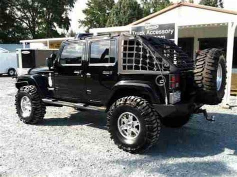Jeep Wrangler 4 Door Lifted Purchase Used 2008 Jeep Wrangler 4 Door Lifted