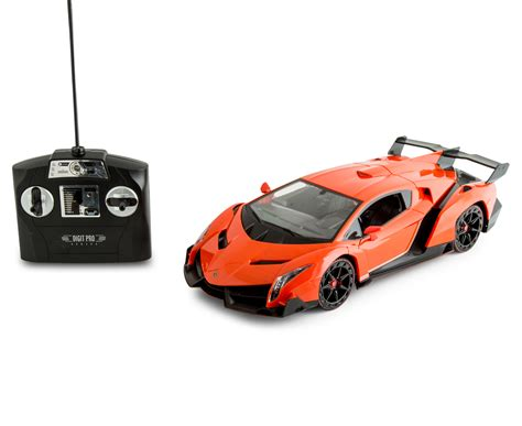 Orange Lamborghini Remote Car Lamborghini 1 14 Lamborghini Veneno Remote Car