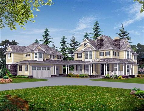 house plans country farmhouse country farmhouse house plan 87617