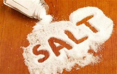 Cara Nabi Memperlakukan Orang Di Berbagai Level Sosial M Shalih cara mengkonsumsi garam ala rasul wartatasik