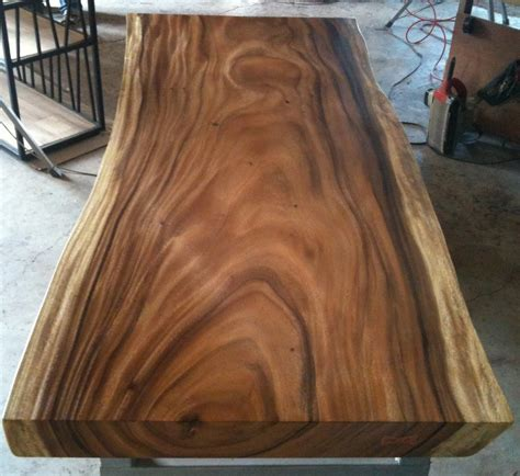 Indogemstone Wooden Slab Table Top Wood Slab