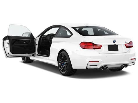 4 Door M4 Bmw by 2015 Bmw M4 2 Door Coupe Open Doors