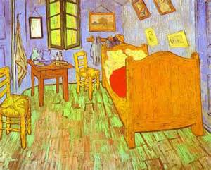 gogh s bedroom in arles r 233 my vincent gogh