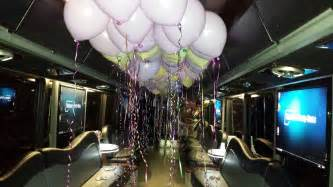 Decorate Home For Birthday Party mariah carey on ultimate party bus ultimate party bus