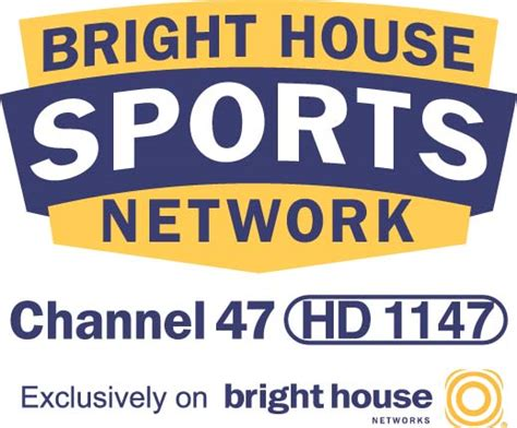 Bright House Sports Network Logopedia The Logo And Branding Site