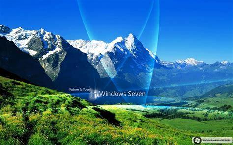 wallpaper: Hd Desktop Wallpaper Windows 7