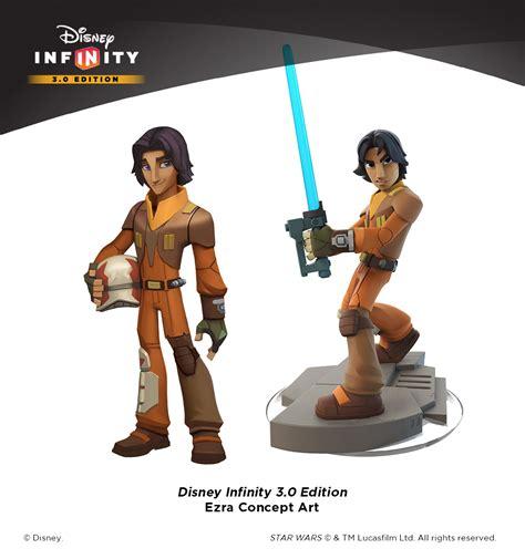 disney infinity wars characters bringing wars rebels to disney infinity 3 0