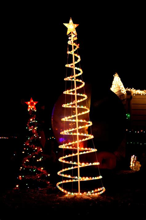 wonderful lights decoration ideas  christmas
