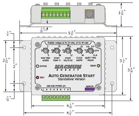 thunderbolt magnum solar battery charger wiring diagram 5
