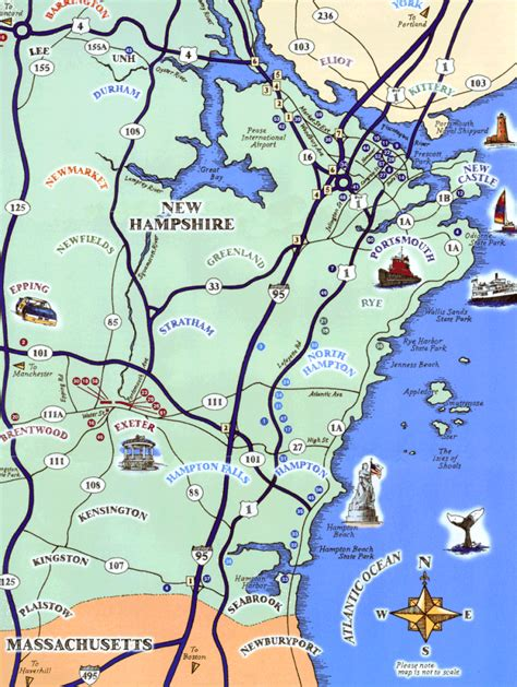 maine new hshire map arkansas map map of new hshire coast arkansas map