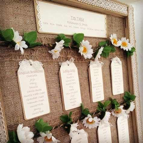 rustic themed wedding seating plan wedding seating chart ideas a collection of ideas to try