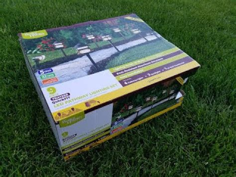 reviewing   homes  gardens frayser led