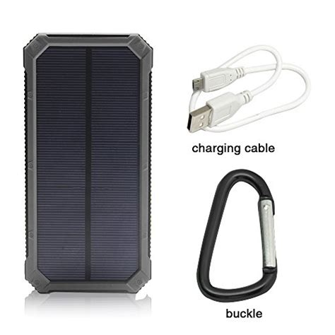 solar charger battery pack if you waited before trying to make your