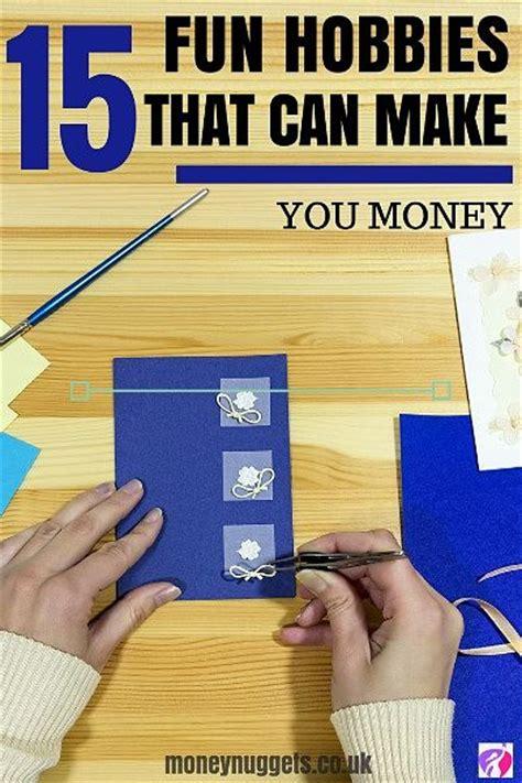 Online Hobbies That Make Money - 15 hobbies that make money make money doing something you love