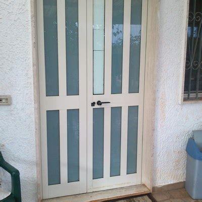 portoncino ingresso alluminio prezzi portoncino ingresso alluminio o pvc 2 ante asimmetriche
