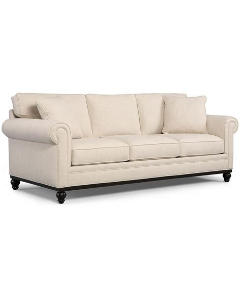 couches macys martha stewart collection sofa club
