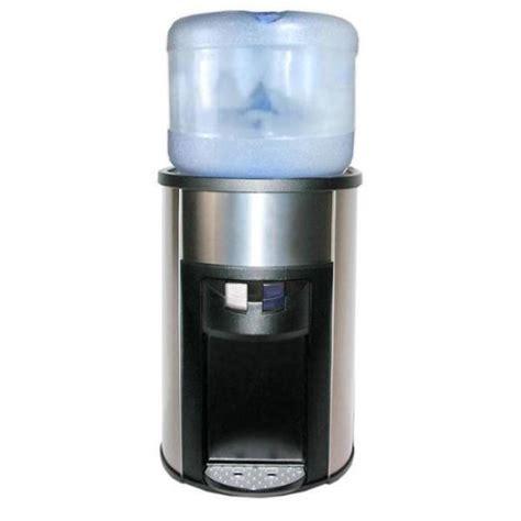 degree stainless steel countertop water cooler roomtemp