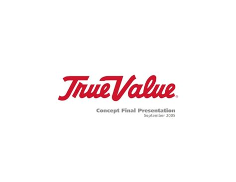 true value home and hardware
