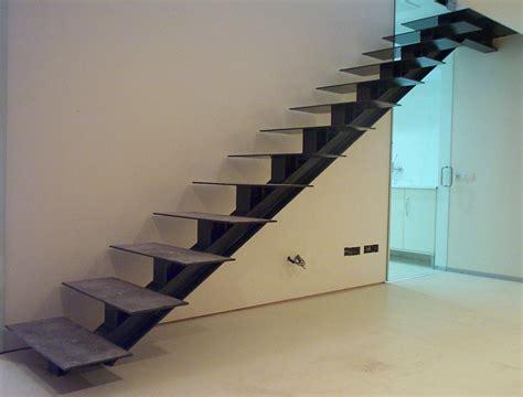 escaleras met 225 licas exteriores puertas autom 225 ticas hym - Escaleras Metalicas Interiores