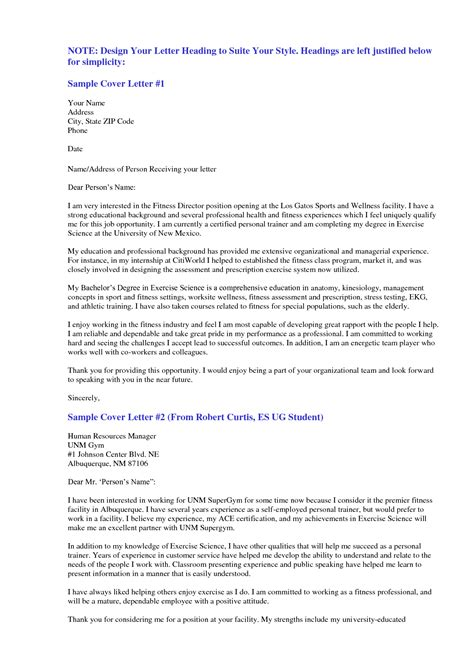 Cover Letter Heading Format No Name Cover Letter Heading Exles Bbq Grill Recipes
