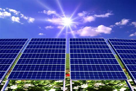 les solaire les principales sources d 233 nergies renouvelables pratique fr