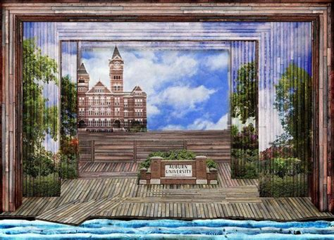 17 best images about big fish the musical on pinterest theater musicals and set design