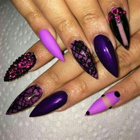 Fingernagel Design Bilder 776 by Nail Nail Design Stiletto Nails Image 2630349 By