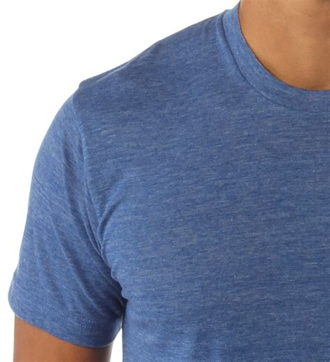 Aeon 01 T Shirt Sleeve Avail In 15 Colours s poly cotton jersey blend sleeve t shirt klothwork