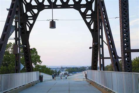 bridge bid big four bridge jeffersonville